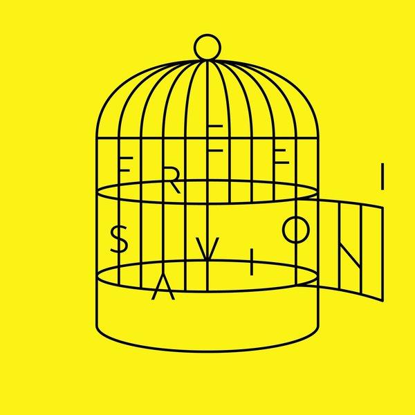 REVIEW: Einzelkind - Free Savioni EP