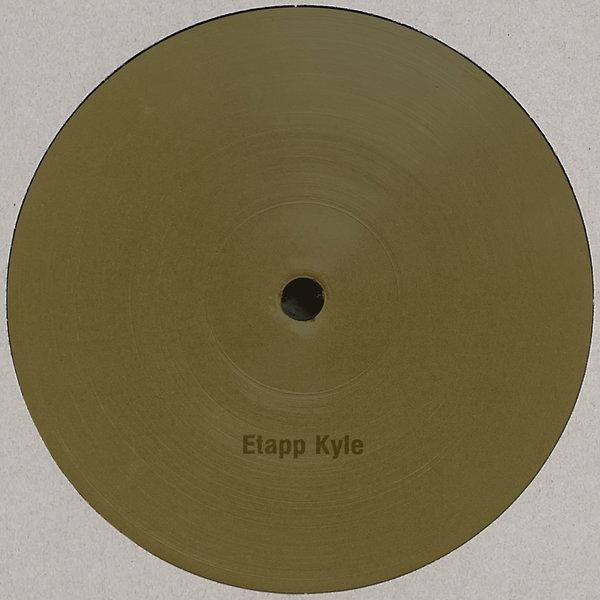 Etapp Kyle - Continuum (release cover)