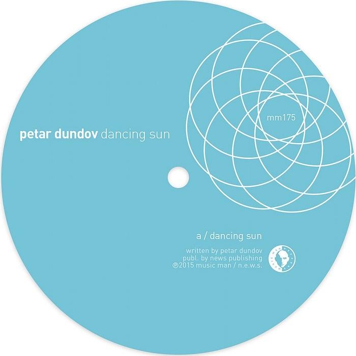 Petar Dundov - Dancing Sun
