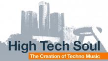 High Tech Soul - The Creation of Techno Music, Movie Cover