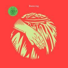 Moderat - Running (release cover)