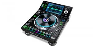 Denon's New DJ SC5000 CD Player