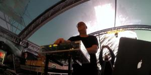 Stephan Bodzin Live At Awakenings